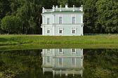 Italian house in Kuskovo — Stock Photo