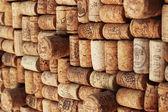 Wine cork — Stock Photo