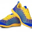 Sport shoes — Stock Photo #51162865