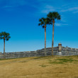 Royalty-Free Stock Photo: Castillo de San Marco