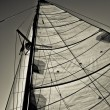 Set Sails — Stock Photo