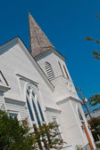 Church Spire — Stock Photo