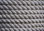 Braided Rope — Stock Photo
