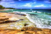 Beach. Koh Samet island. Thailand. — Stock Photo