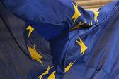 Europa Flagge European Flag — Stock Photo