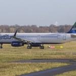 ������, ������: JetBlue Airbus A321