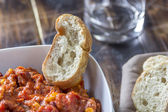 Chilli con Carne — Stok fotoğraf