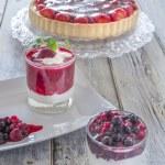 Summer Desserts — Stock Photo #48169715