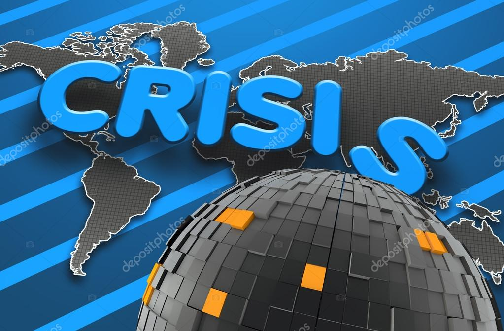 research paper on crisis