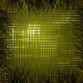 Jungle background — Stock Photo