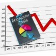 Stock Photo: Economic crisis