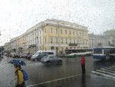 Zła Pogoda — Zdjęcie stockowe