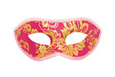 Carnival or masquerade mask. — Stock Photo