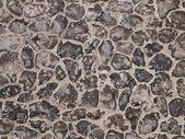 Concrete wall finish — Stock Photo