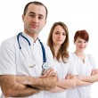 Medical crew — Stock Photo #22804384