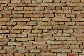 кирпичная стена — Стоковое фото