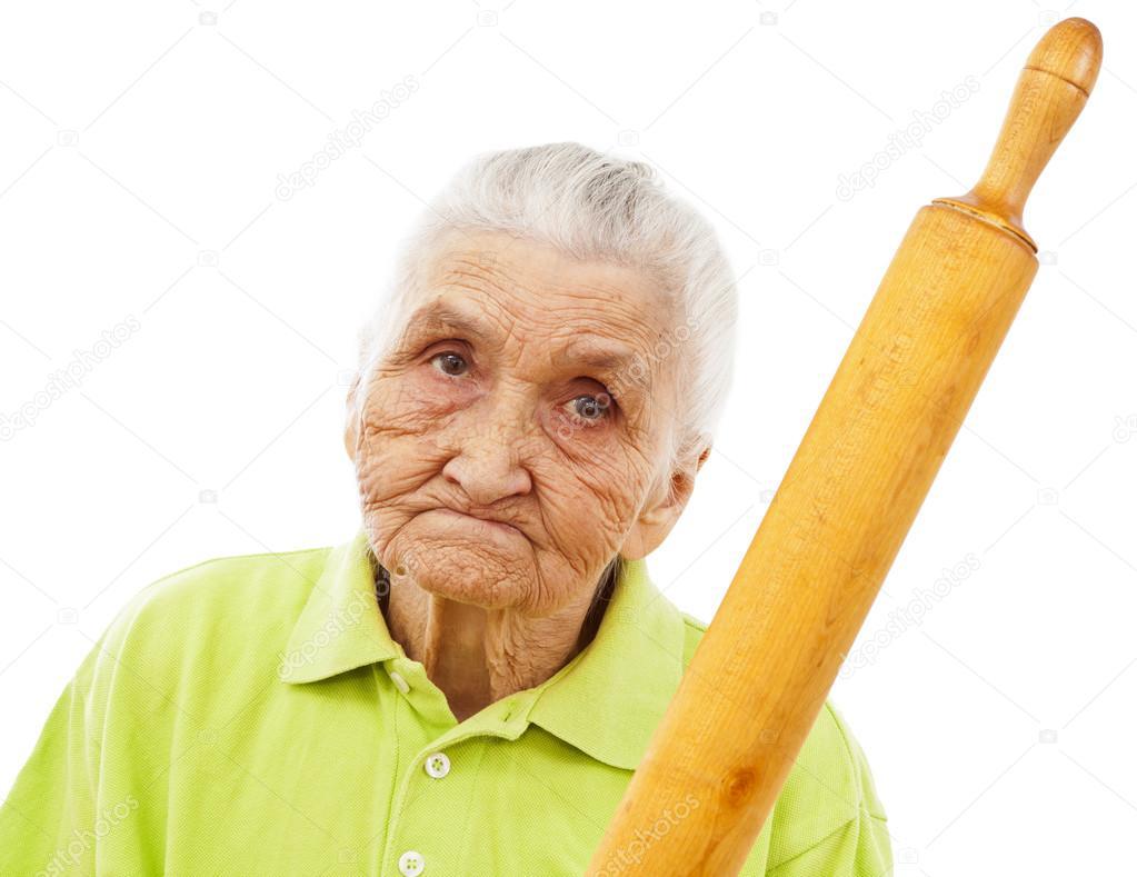 Смотреть ругань старухи и стариком 26 фотография