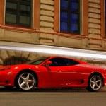 ������, ������: Beautiful car