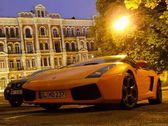 Sport car — Stock Photo