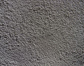 Macro photography of concrete grey wall texture — Stock Photo