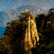 huangshan mountains — Stock Photo