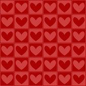 Hearts, love — Stock Vector