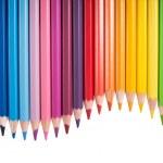Colour pencils — Stock Photo #27122097