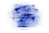 Brush stroke rough hatching drawing texture — Stock Photo
