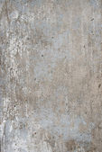 High resolution rough gray textured grunge concrete wall, background — Stock Photo
