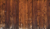 Aged rough grungy vintage boards Old rustic wooden planks panels wall, floor background or texture — Stock Photo