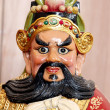A deity of Chinese. — Stock Photo