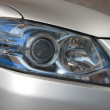 The Front Light vehicles. — Stock Photo #24146541