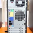 Стоковое фото: Back of Consumer Electronics.
