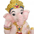 Statue Ganesh. — Stock Photo #28502979