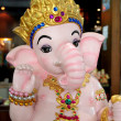 Statue Ganesh. — Stock Photo #28503111