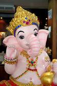 Statue Ganesh. — Stock Photo