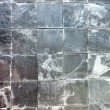Stone into squares same sort as background. — Stockfoto #30152343