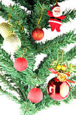 Decorated of Christmas and new year day. — Stockfoto