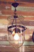 古代ランプ. — ストック写真
