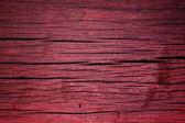 Textur des holzes rot. — Stockfoto