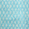 Blue patterned fabric. — Stock Photo #48862963