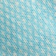 Blue patterned fabric. — Stock Photo #48863021