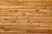 Hnědé dřevěné prkené zdi textury. — Stock fotografie