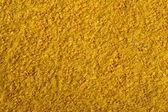 Strukturen på den gula ytan med en tupplur i high definition — Stockfoto