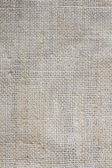 Light and smooth texture of burlap in high definition — Stock Photo
