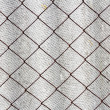 Texture roofing slate for iron mesh in high resolution — Stock Photo