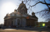 Cathédrale Saint-isaac — Photo