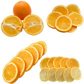 Ovoce pomeranče. — Stock fotografie