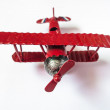 Toy Plane — Stock Photo #22881414