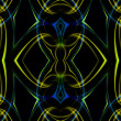 Abstract powerful background pattern — Stok fotoğraf